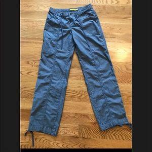 Lole Lightweight Canvas Style Jeans
